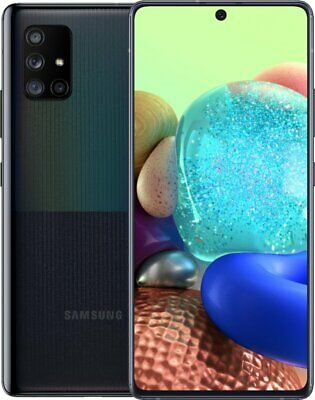 Samsung Galaxy A71 5G A716V GSM Unlocked AT-T T-Mobile Cricket Metro
