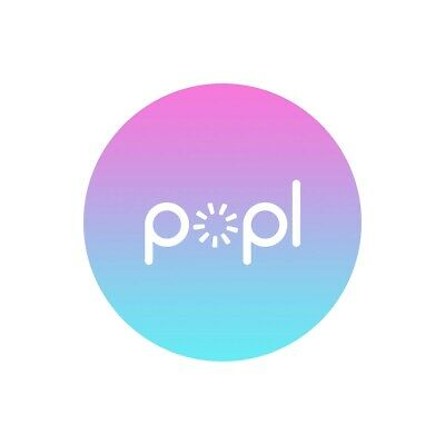Popl Gradient  Instantly Share Anything  Popl Direct  NFC Tag