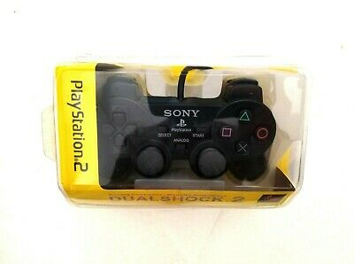PS2 Controller For Playstation 2 PS2 Dualshock 2 Wired- Brand New