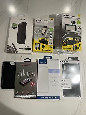 cell phone accessories lot