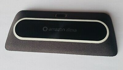 Black Motorola Moto Mod Smart Speaker wth Amazon Alexa for Moto Z Phones -REFURB