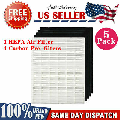 For Winix 115115 Replacement Filter A for C535 5300-2 P300 5300
