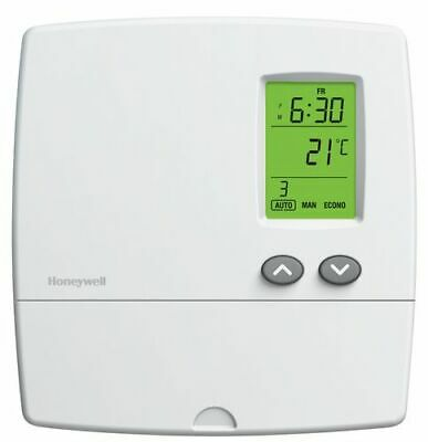 Honeywell RLV4300A1005 5-2 Day Programmable Thermostat
