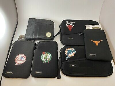 LOT of 12 Tablet Cases