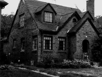 Great Gatsby Era Brick home for sale built 1929 MUST SELL DETROIT MICHIGAN