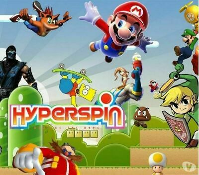 Disque dur HYPERSPIN pour Nvidia SHIELD TV
