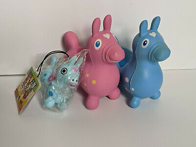 Rare Rody Cubic Mouth Squishy Collectables