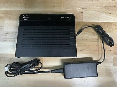 SamsungVerizon SLSBU103 4G LTE Verizon Network Extender