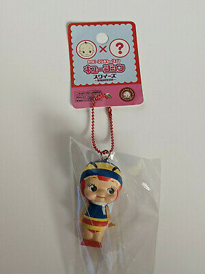 Rare Rose ONeill Kewpie Squishy Collectables- H