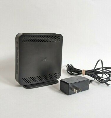 Cisco AT-T MicroCell DPH-154 Wireless Cell Signal Booster Tower Antenna