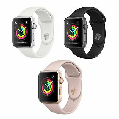 Apple Watch Series 4 40MM GPS - Cellular AluminumStainless Steel - All Colors