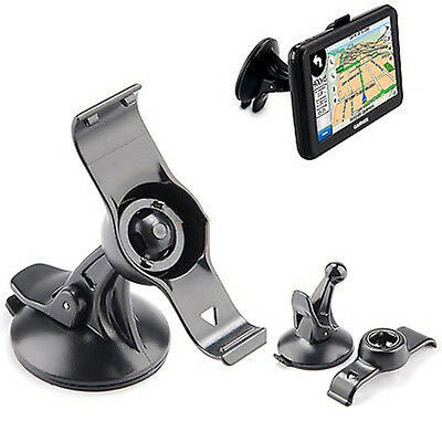 Windshield Suction Cup Mount holder Cradle for Garmin Nuvi GPS 50 50LM 50L