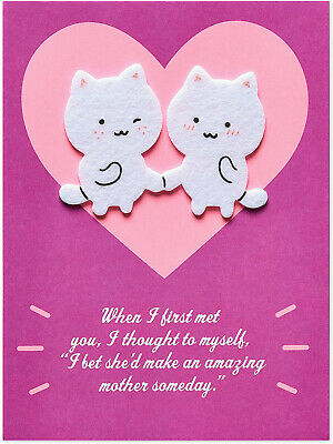 American Greetings Funny Lying Mothers Day Greeting Card
