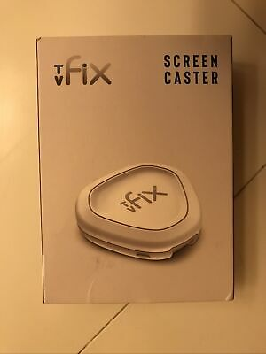 TV Fix Screen Caster- Stream From Your Phone To TV- 1080p HD