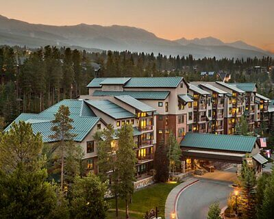 HILTON GRAND VACATIONS VALDORO MOUNTAIN LODGE 7000 HGVC POINTS TIMESHARE SALE
