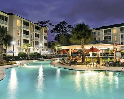 HOLIDAY INN CLUB VACATIONS SOUTH BEACH 53000 POINTS ODD TIMESHARE FOR SALE