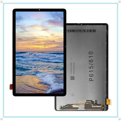 LCD Display Touch Screen Digitizer For Galaxy Tab S6 Lite SM-P610 P615 10-4