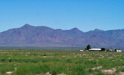 ColumbusDeming NM - 10 Acres - Legally Buildable - Monthly Payments