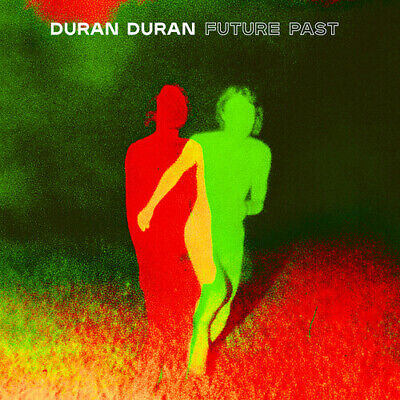 Duran Duran FUTURE PAST BRAND NEW FACTORY SEALED CD