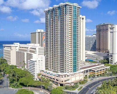 HILTON GRAND VACATION AT GRAND ISLANDER 6300 ANNUAL HGVC POINTS TIMESHARE SALE