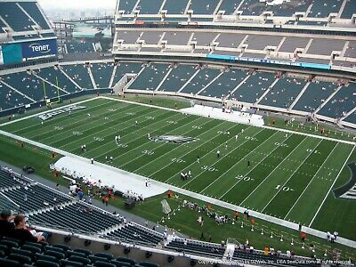 2 philadelphia eagles vs los angeles chargers tickets 205
