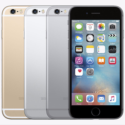 Apple iPhone 6 64GB Verizon Wireless GSM Unlocked Smartphone