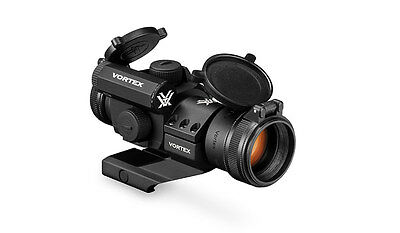 Vortex Optics StrikeFire 2 RedGreen Dot With Cantilever Mount SF-RG-501