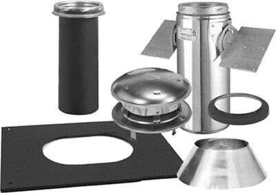 Pitched Ceiling Chimney Support KitNo 206621  Selkirk Corp