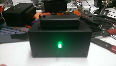 Em Pump EMF Pump Ghost Hunting Equipment Paranormal