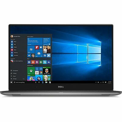 Dell XPS 15 15-6 4K Touch Laptop I7 Quad Core 16GB Ram 1TB SSD GTX 960M 2GB