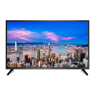 BOLVA 55 Inch 4K Ultra HD LED TV with 4 x HDMI - USB  55BL00H7