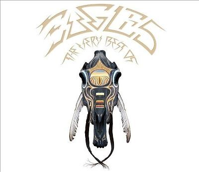 Eagles - Very Best Of The Eagles 2 CD New Sealed Fast Shipping
