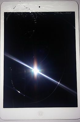 Apple iPad Mini 1 - 2 Digitizer Glass Screen Replacement Repair Service Black