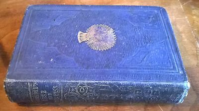THE RISE AND PROGRESS OF RELIGION IN THE SOUL BY P- DODDRIDGE 1744