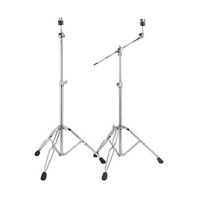 PDP by DW 800 Series BoomStraight Cymbal Stand Pair