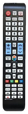 New USBRMT Remote BN59-01223A For SAMSUNG SMART TV with All backlit Buttons