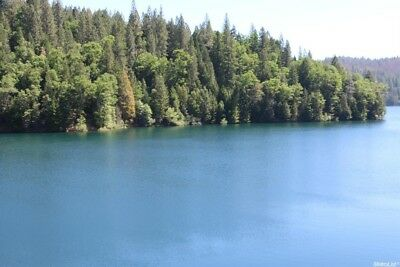 Lakefront property 1-55 acres with home