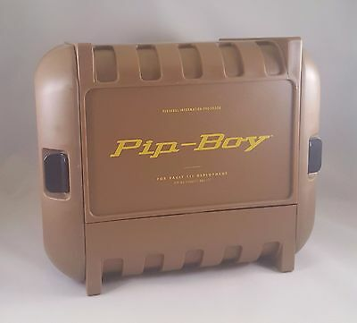 Fallout 4 Pip Boy Edition Collectible in box - NO GAME