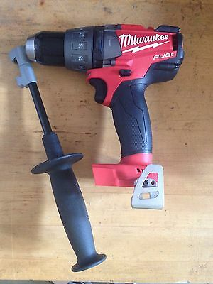 Milwaukee 2704-20 FUEL 12 Hammer Drill NEW tool only