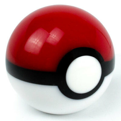 POKEMON POKE BALL ROUND RARE GUMBALL SHIFT KNOB POKE BALL POKEBALL 10x1-25 K61