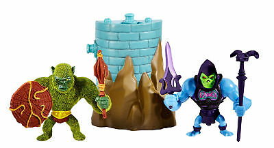 Masters of the Universe Minis Mossman - Battle Armor Skeletor Exclusive Mini