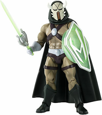 MASTERS OF THE UNIVERSE LORD MASQUE FIGURE - MOTU