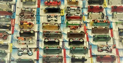 HOT WHEELS MIXED LOT OF 30 FREE SHIPPING LOT 5