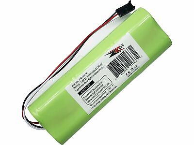 ZZcell Battery For Super Buddy 21  29 Satellite Signal Meter 742-00014 3300mah