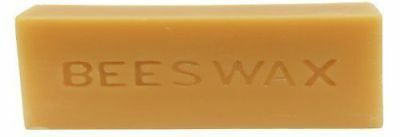 1lb Beeswax Filtered 100 Pure Yellow Bees Wax Cosmetic Organic