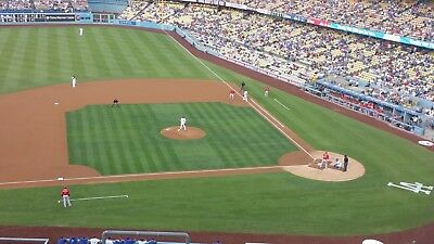 Los Angeles Dodgers vs- San Francisco Giants 33118