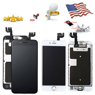 OEM iPhone 6s 6 Plus Complete Lcd Digitizer Touch Screen Replacement Assembly