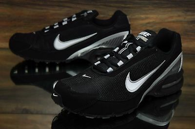Nike Air Max Torch 3 Black White 319116-011 Running Shoes Mens Multi Size