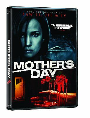 MOTHERS DAY DVD Movie- Brand New - Sealed- Fast Ship VG-581574  VG-172