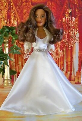 Kate Middleton 16 Inch Wedding McQueen Art Repaint Doll